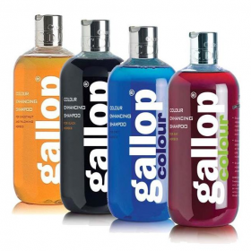 "Shampooing ""Gallop - Colour..."